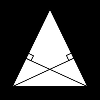 三角形 条件 直角 合同