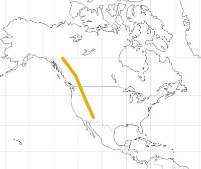 北 アメリカ 山脈 中1社会・地理「北アメリカ州」アメリカ合衆国